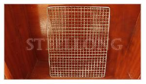 stainless mesh panels