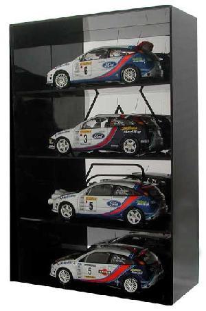 car display stand acrylic