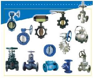 valve pipe fitting