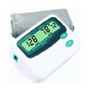 arm electronic blood pressure monitor