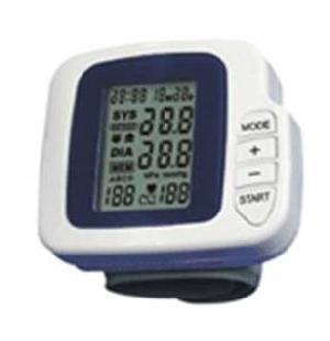 blood pressure monitor wrist mm 010 electronic