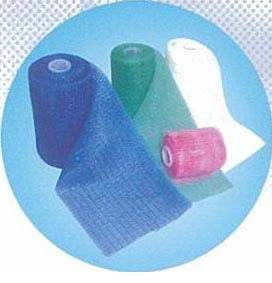 medical bandage macromolecule