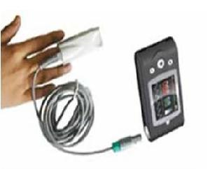 pulse oximeter tft lcd display 160�8