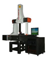 coordinate measuring machine cmm