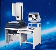 vision measurement machine nc