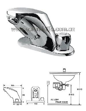 faucets hands faucet touch yx 520