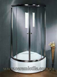glass shower enclosure corner a5001