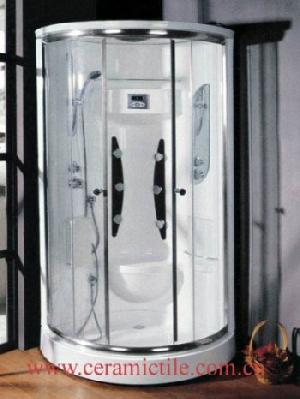 steam shower room enclosure a5007