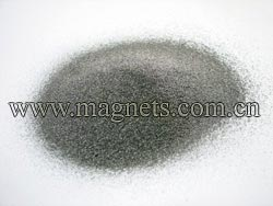 alnico magnetic powder