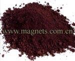 bonded ferrite powder