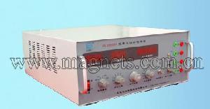 broad band power signal generator