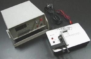 digital flux meter magnetic ht701