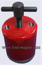 holding magnet alnico holdfast