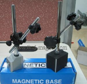 magnetic base stand