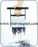 magnetic catcher