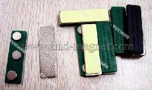 magnetic tag nametag