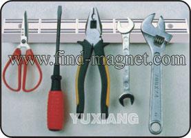 magnetic tool bar knife