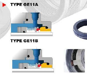 metal bellows seals ge11a b