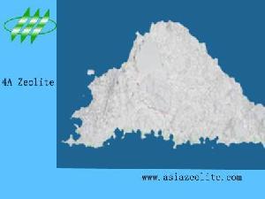 4a Zeolite For Detergent Powder, Sodium Alumino-silicate