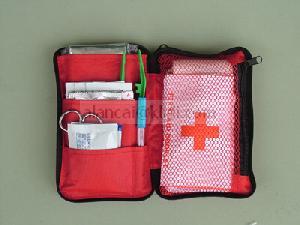aid kit home sports car box