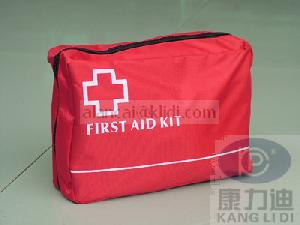 aid kit sports box