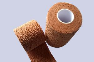 cotton cohesive flexible bandage