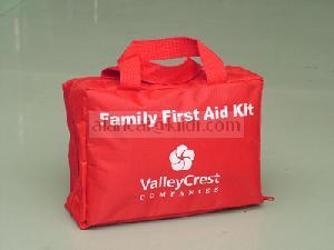 home family aid kit box