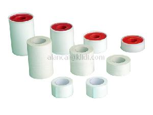 zince oxide tape medical plastic package