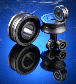 track roller lfr 5301 kdd lfr5301kdd npp lfr5301npp