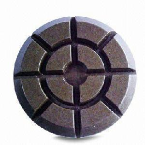 dry concrete floor pad 6k