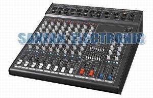 manufactuer export mixer amplifier built