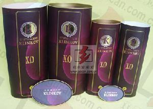 oval wine tube packaging 0 2l 5l