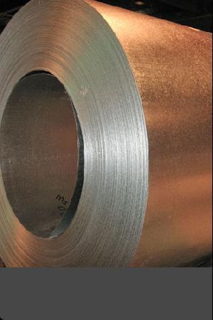 dip galvanized steel coil