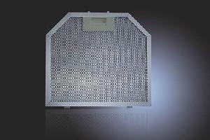 aluminum hood filter fe 010