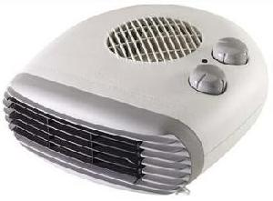 fan heater home
