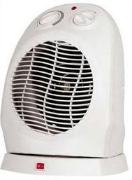 fan heater household
