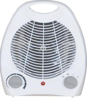 fan heater household electric