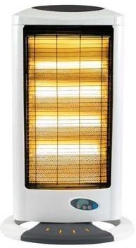 halogen heater electric