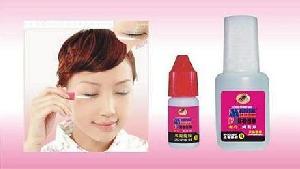 eyelids glue