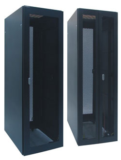 floor stand network cabinets