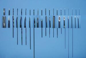 needle cannula hypodermic