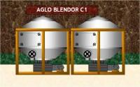 aglo blendor