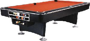 billiard pool snooker table