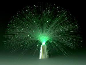 fiber lamp