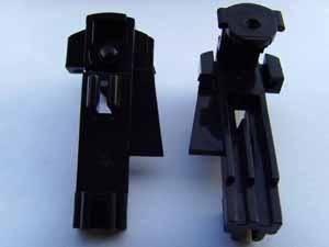 injection molder shenzhen