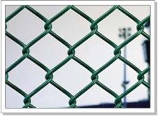 1 chian link fence mesh