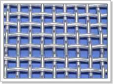 6 x mesh electro galvanized square wire
