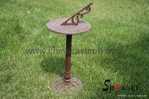 antique sundial srsu 4415