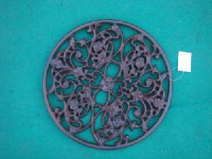 cast iron flower pot srfp 7020