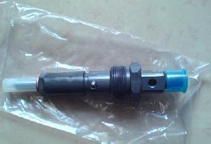 injector cummins 6bt engine 3802677 kdal597 fit nozzles dlla155p274